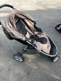 Britax stroller. Used. 25.00/pickup only Lakewood, 90715