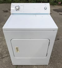 Whirlpool Electric Dryer / Extra Large Capacity / Just Serviced Melbourne