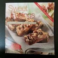 Great Beginnings two in one cook book  Huntington Beach, 92649