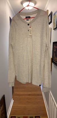Mens Grayers longsleeve shirt size large unworn Kensington, 20895