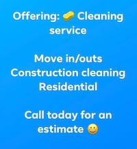 House cleaning Fayetteville
