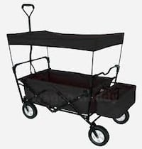 black and gray camping chair Oxnard, 93033