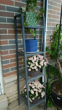 Plant stand. Plants not included Barrie, L4M 4L7
