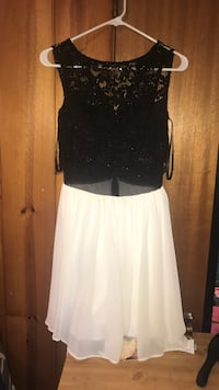 Homecoming dress Anderson, 46011