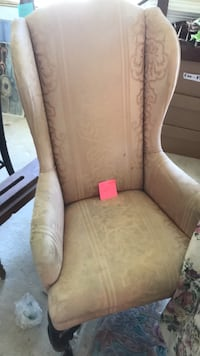 Pink & Beige Chair Set (2) Lovettsville, 20180