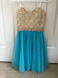 Grade 8 Grad Dress/ Event Dress London, N6H 5J9