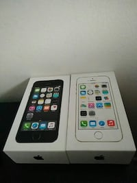 IPHONE 5S UNLOCKED 140$