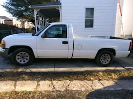 2007 Chevrolet  2007 GMC TRUCK RUNS GREAT