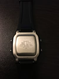 Casio stainless steel  (Model W-800H) Gaithersburg, 20878