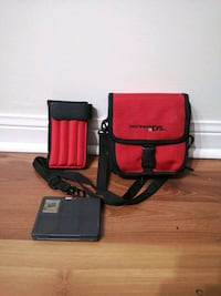 Vintage Nintendo DS Traveling Case Bundle Oakville, L6M 3Y7