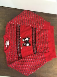 Ugly Xmas sweater Barrie, L4M 6Z9