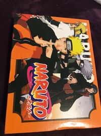 Naruto Shippuden Collectors Weapon set  Barrie, L4M 9R2