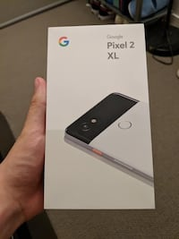 Pixel 2 XL Google Richmond, V6Y