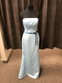 Formal Dress Size 6 Goodyear, 85395