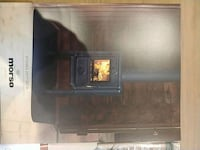 Morso woodstove and fireplaces Gormley, L0H 1G0