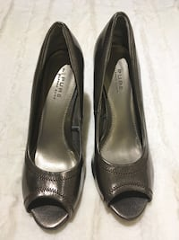 High Heel Shoes Clearview, L0M