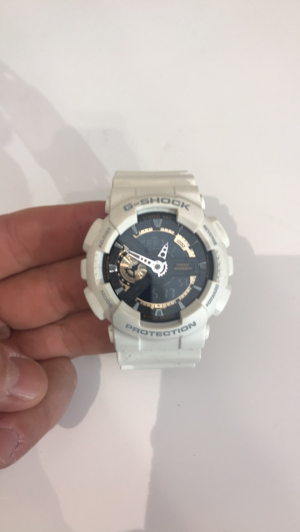 best sneakers 96a70 9a8c7 G-Shock 5146