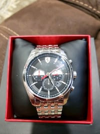 Brand new Ferrari scuderia sportiva watch  Edmonds, 98026
