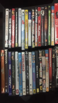 Assorted DVDs/ movie collection New York, 11213