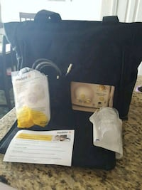*Brand new Medela Pump in style advanced* Bakersfield