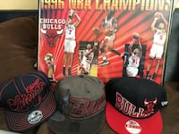 Snapbacks for $10 each  San Antonio, 78237