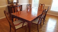 Dining Room 3Piece Set (Can Be Sold Seperately) $600 OBO Richmond, 23228