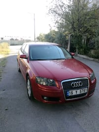 Audi - A3 - 2006 null, 16200