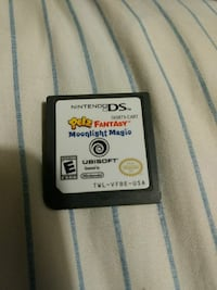 Nintendo DS Pokemon game cartridge Saint Clements, N0B 2M0