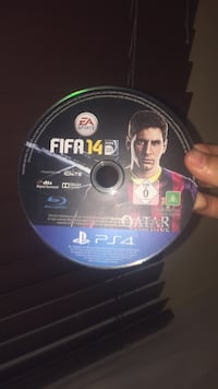 FIFA 15 ps4 Falls Church, 22042