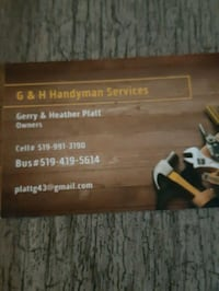 Handyman Windsor