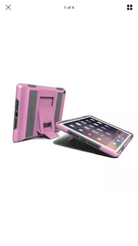 New pink Pelican Voyager case for iPad mini 1, 2 & 3 Killeen, 76549