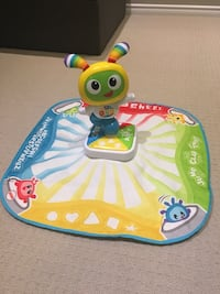 Fisher price dance/music play pad  Milton, L9T 0H5