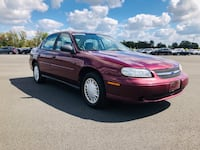 2001 Chevrolet Malibu Capitol Heights