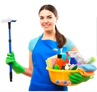 House or condo cleaning services available  Brampton