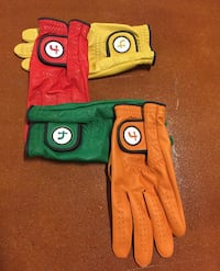 Ping Golf Gloves,cool grip, boost, pro, elite, chart, men,s, golf woman Sialkot