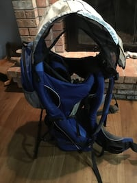 KELTY kid back pack carry all