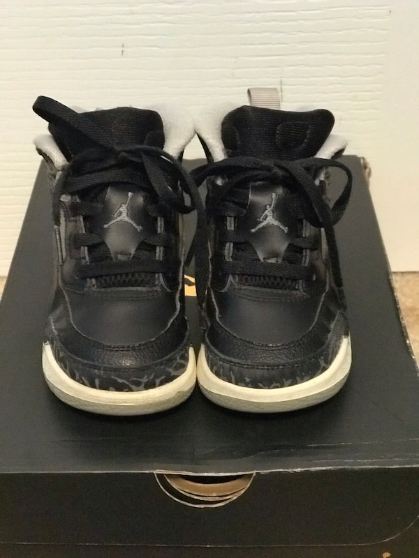 Used Kids Air Jordan Spizike for sale in Norfolk - letgo 60057b8cf