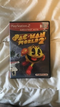 Pan man 2 for ps2 Langley, V3A