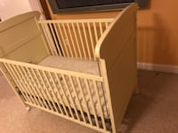 Baby Crib lexington Heirloom Ashburn, 20148