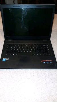 black and Gray Lenovo Laptop Computer Hagerstown, 21740
