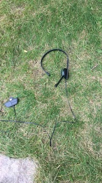 black and green corded headset Cranston, 02905