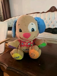 Fisher Price Puppy Mississauga, L5C 1G8