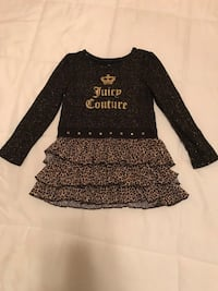 Juicy Couture Size 3T Fresno, 93723
