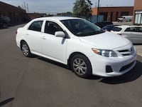 Toyota - Corolla - 2012 134K accidents Free certified please visit sherwayauto.ca Vaughan, L4L 1S2