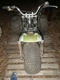 1983 kawasaki 250r three wheeler Olney