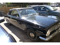 Plymouth - Valiant - 1964 Mississauga