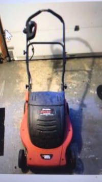 Deliver Lawn MowersLeaf Collectors),Electric,Gas,Bag, Self Propel! Annandale