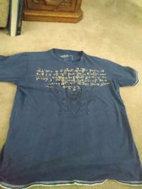 New East Indian shirt without tags