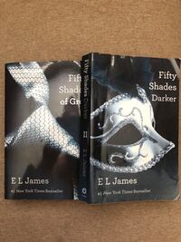Fifty Shades Books