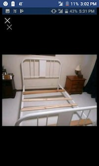 Full size bed Cleveland, 37311